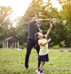 Protect Your Future and Your Family's Finances