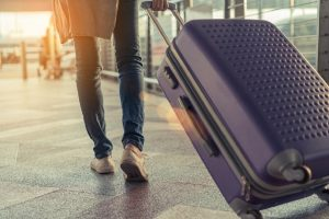 Why are more travelers purchasing travel insurance this year?