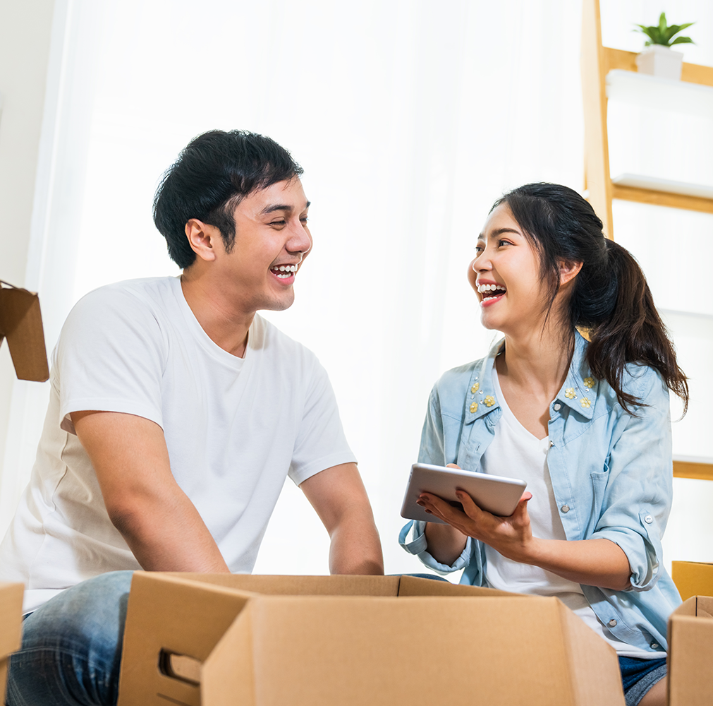 How to Turn Your New House into a Home